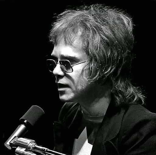 Elton John-1970