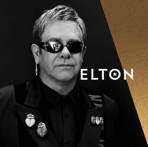 Elton John-2010