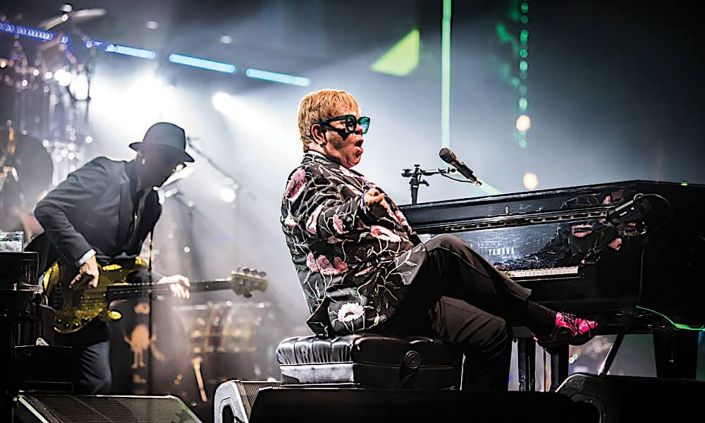 VIP-packages-Elton-John-tour-2019