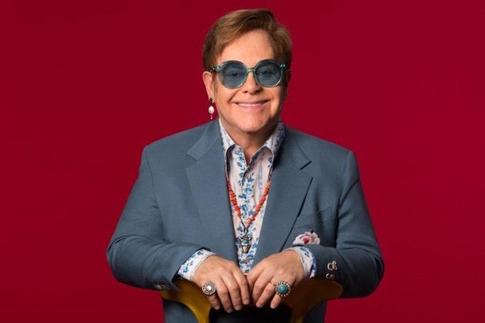 About Elton John