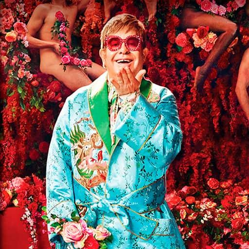 Elton John VIP Experience